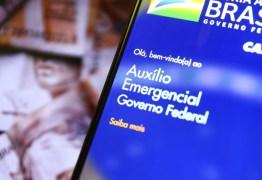 Governo já desembolsou R$ 197 bilhões em auxílio emergencial