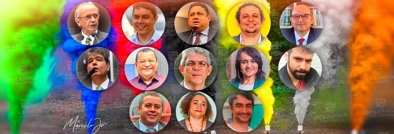 4200e415 b209 4fbb b0e9 f92cbce3e794 - CORES E SLOGANS: Eleição 2020 em João Pessoa se aproximando, mas qual a marca do seu candidato?