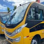 63773e33 d0de 4bc1 bd76 605745b5dc62 620x465 1 - Após solicitação de Tião Gomes município de Areia é contemplado com novo ônibus escolar