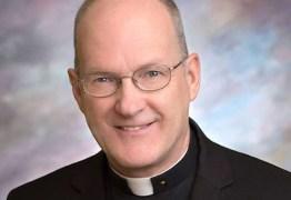 Papa aceita renúncia de bispo dos EUA acusado de pedofilia