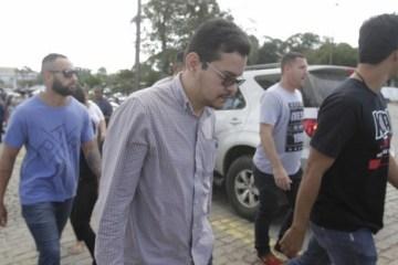 8uo1in2ouxp5purecifgoeh13 - Filho de Flordelis nega ter matado pastor Anderson: 'Estou sendo vítima disso'