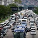 9jan2020 transito na marginal pinheiros em sao paulo 1578583450150 v2 900x506 - MUDANÇAS: Congresso aprova nova lei de trânsito e aguarda sanção de Bolsonaro