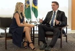 'Quem disser que é candidato a prefeito com meu apoio está mentindo', diz Bolsonaro – VEJA VÍDEO