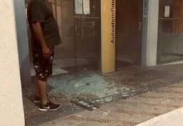 Homens armados assaltam Banco do Brasil de Coremas