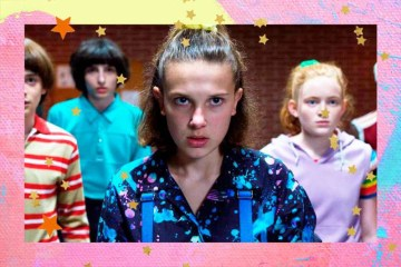 BB19loPK - Millie Bobby Brown revela quais itens 'roubou' do set de Stranger Things