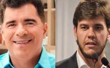 REVIRALVOLTA EM CAMPINA GRANDE: PMB repensa e decide apoiar Bruno Cunha Lima; PV segue com Artur Bolinha na disputa