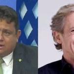 Capturar 30 - MICO NACIONAL: José Simão repercute gafe de Virgolino em debate: 'A corrupção tem que ser praticada' - VEJA VÍDEO