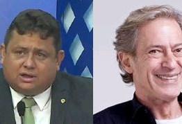 MICO NACIONAL: José Simão repercute gafe de Virgolino em debate: 'A corrupção tem que ser praticada' – VEJA VÍDEO