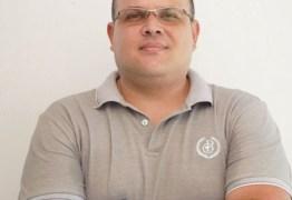 CORRIDA ELEITORAL: mais um candidato é confirmado e disputa a prefeitura de Conde