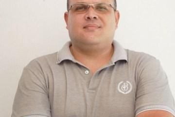 Capturar 38 - CORRIDA ELEITORAL: mais um candidato é confirmado e disputa a prefeitura de Conde