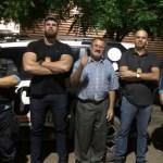 Capturar 53 - Candidato a prefeito de Antônio Martins é encontrado no Ceará