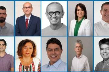 Acompanhe a agendados candidatos a prefeito de João Pessoa nesta terça-feira (29)