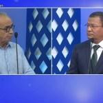 Capturarol - DEBATE POLÍTICO: Nilvan Ferreira vê atraso na gestão da PMJP e Cícero Lucena defende modernização da máquina pública