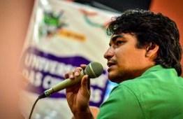 CONVENÇÃO: Unidade Popular oficializa a candidatura de Rafael Freire à Prefeitura de João Pessoa