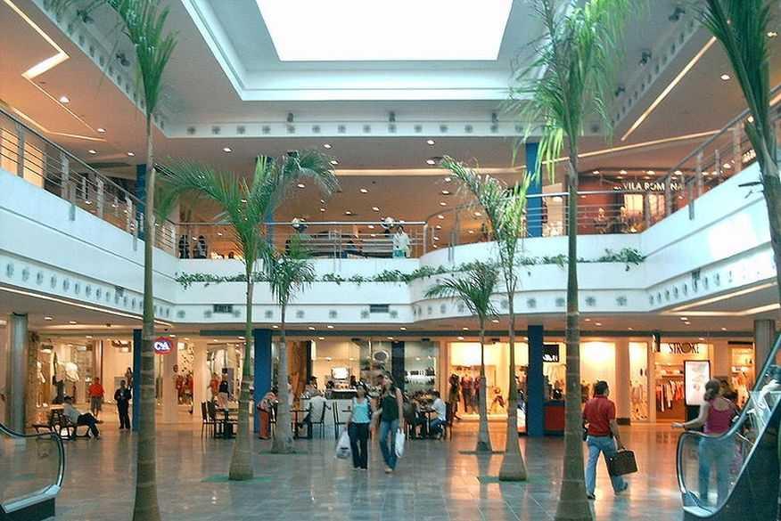Foto Divulgacao - FLEXIBILIZAÇÃO: Shoppings centers de João Pessoa terão horários diferenciados de abertura e fechamento
