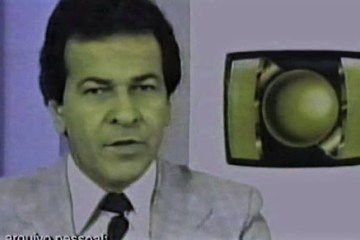 Nos 70 anos da Tv Brasileira, relembre a chegada da televisão na Paraíba – VEJA VÍDEO