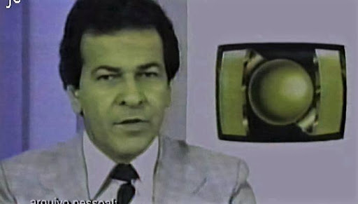 Gilson Souto Maior - Nos 70 anos da Tv Brasileira, relembre a chegada da televisão na Paraíba - VEJA VÍDEO