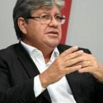 Governador Joao Azevedo 780x405 1 - 'Estamos com plano de vacinação pronto', garante João Azevêdo