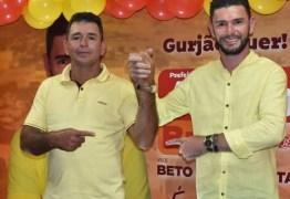 ELEIÇÕES 2020: Dois irmãos vão disputar a Prefeitura de Gurjão na mesma chapa