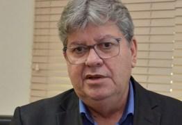 """Para João Azevêdo, EUA dão pontapé inicial na virada contra a """"extrema direita"""" no mundo"""
