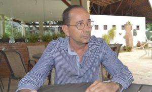 João Francisco Batista 620x375 1 300x181 - Tribunal de Contas encontra atos ilícitos em processo para compra de combustível pela Prefeitura de Areia