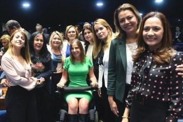 ONU - Brasil é 9º entre 11 países em direitos políticos de mulheres, diz ONU