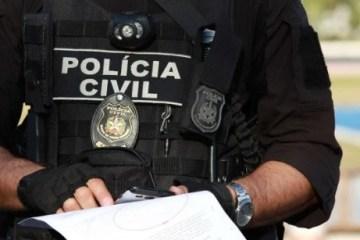 PC 1 - Polícia Civil prende homem de 23 anos por ter abusado sexualmente da enteada de apenas três anos em Pirpirituba