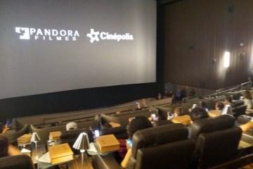 Pandora 6 - AINDA SEM FLEXIBILIZAÇÃO: Cinemas de João Pessoa não têm data prevista para reabertura; empresários pedem posição da PMJP
