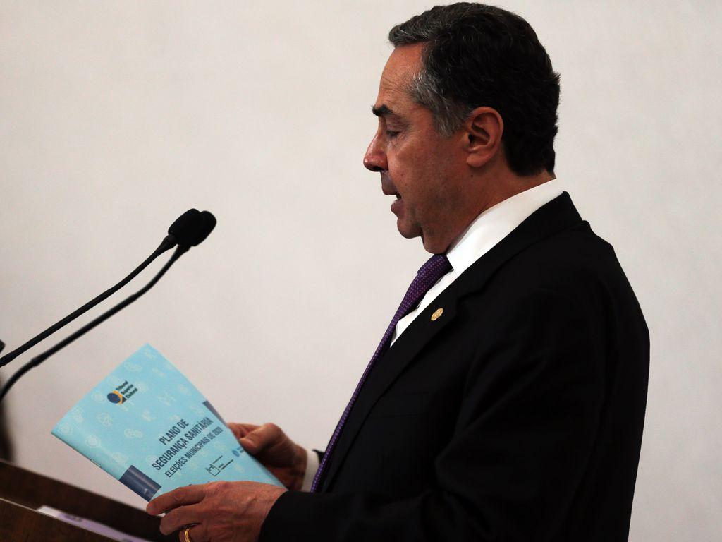 Protocolo de saúde eleições - TSE define protocolo de saúde para eleições municipais