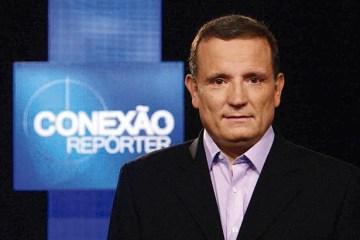 Roberto Cabrini Conexao Reporter SBT 0a2499e0e40cd4f27ad62f0210294e535bf29b42 - Cabrini é dispensado por SBT, emissora planeja demissão em massa