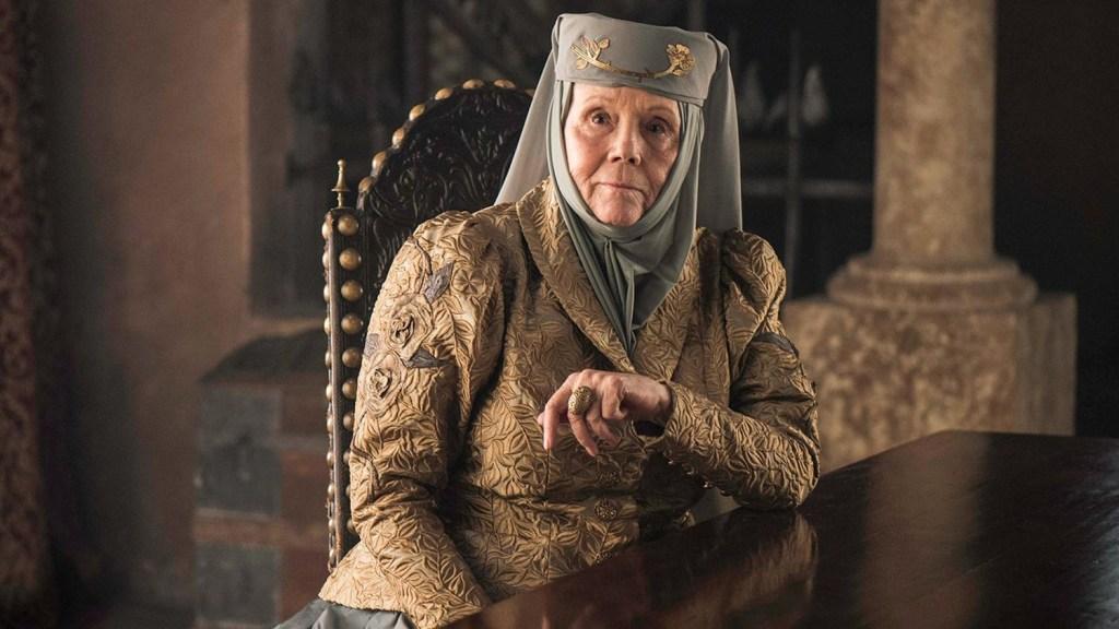 TO2WI5EMIZDWDJDGAZWDCVABGE 1024x576 - Morre aos 82 Diana Rigg, estrela de 'Game of thrones' e única esposa de James Bond