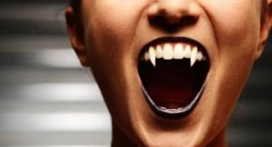 VAMPIRA 300x163 - Polícia procura mulher suspeita de arrancar órgãos genitais de homem com os dentes
