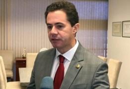 Senador Veneziano Vital do Rêgo se filia ao MDB nesta terça-feira