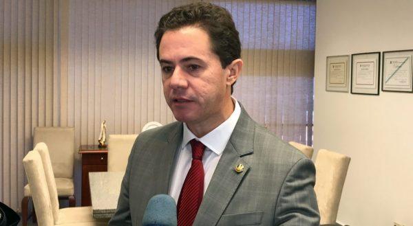 Veneziano e1600894557790 - Senador Veneziano Vital do Rêgo se filia ao MDB nesta terça-feira