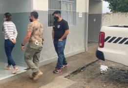 Estudante de medicina é presa em Campina Grande acusada de fraudar vestibulares em 11 Estados