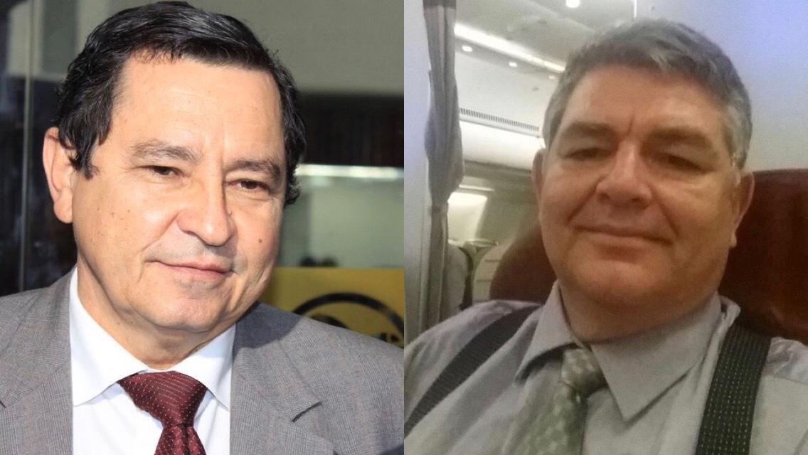 WhatsApp Image 2020 09 10 at 18.57.21 - CONFIRMADO: PC do B vai indicar Percival Henriques como vice de Anísio Maia em João Pessoa