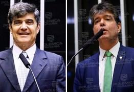 """MAIS UMA ALIANÇA: PL declara apoio à pré-candidatura de Ruy Carneiro: """"Ele está pronto e amadurecido"""""""