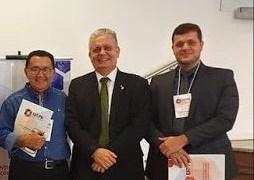 """""""A Quem Honra, Honra"""": Bosco Carneiro, Sobrinho e Neto Carneiro, rumo à vitória em Alagoa Grande"""