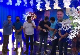 AGENDA CHEIA: Wilson Santiago volta ao Alto Sertão paraibano e participa de três convenções