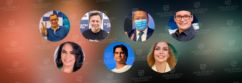 WhatsApp Image 2020 09 18 at 10.05.10 - JORNALISTAS, APRESENTADORES E RADIALISTAS: saiba quais nomes irão disputar a eleição 2020 na Paraíba