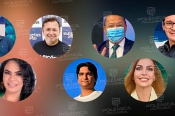 JORNALISTAS, APRESENTADORES E RADIALISTAS: saiba quais nomes irão disputar a eleição 2020 na Paraíba