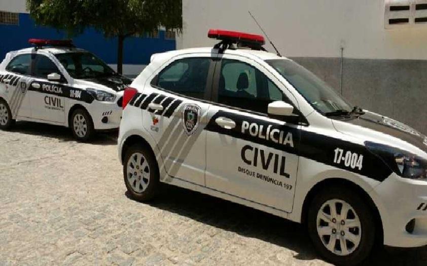 WhatsApp Image 2020 09 23 at 10.23.14 - Polícia Civil recaptura foragido da Justiça que praticou roubo a um posto de combustível em Monteiro