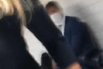 WhatsApp Image 2020 09 25 at 19.44.25 - CONFUSÃO: prisão de suspeito termina em agressão de delegada contra advogado em João Pessoa; VEJA VÍDEOS