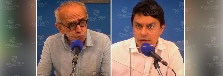 """WhatsApp Image 2020 09 28 at 12.53.17 - EDUCAÇÃO HUMANIZADA: Cícero e Raoni criticam a qualidade de ensino na capital: """"As pessoas não aguentam mais"""""""