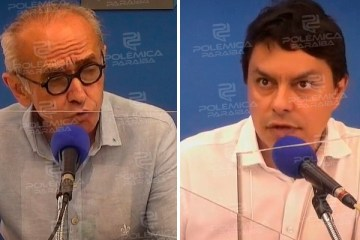 """EDUCAÇÃO HUMANIZADA: Cícero e Raoni criticam a qualidade de ensino na capital: """"As pessoas não aguentam mais"""""""