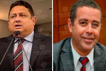 """WhatsApp Image 2020 09 28 at 13.10.48 - """"Além de despreparado e oportunista, é corrupto"""" João diz que vai provar que Walber pratica 'rachadinha' na ALPB"""