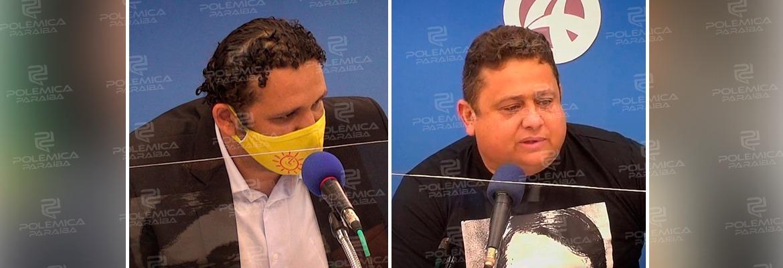 """WhatsApp Image 2020 09 28 at 13.22.19 - Pablo Honorato fala na 'gafe' de Wallber sobre corrupção; e ele diz que é """"Bolsonarista"""" com orgulho"""