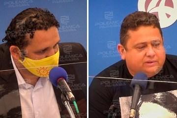 """Pablo Honorato fala na 'gafe' de Wallber sobre corrupção; e ele diz que é """"Bolsonarista"""" com orgulho"""