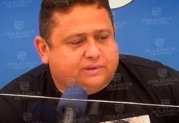 Após acusação de traição, João Almeida desafia Wallber a apresentar comprovante de gastos com verba indenizatória