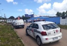 'GATO': Operação flagra distribuidora de alimentos furtando energia elétrica em João Pessoa